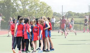 cpnc.co.uk home of Crystal Palace Netball Club