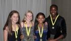 U14 Rising stars junior champions
